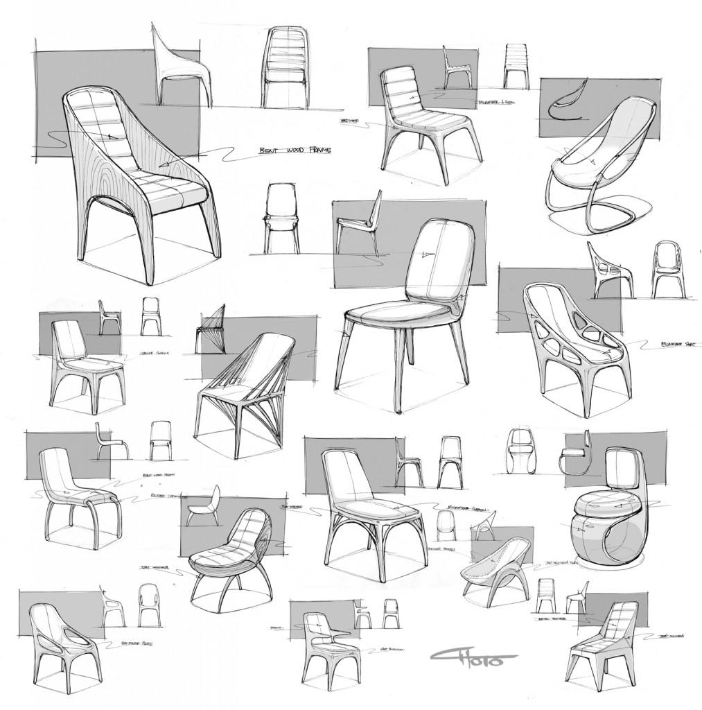 Industrial design sketches furniture - Industrial Design Sketching Kyle Richards Index Of Blog Wp Content Uploads 2014 02