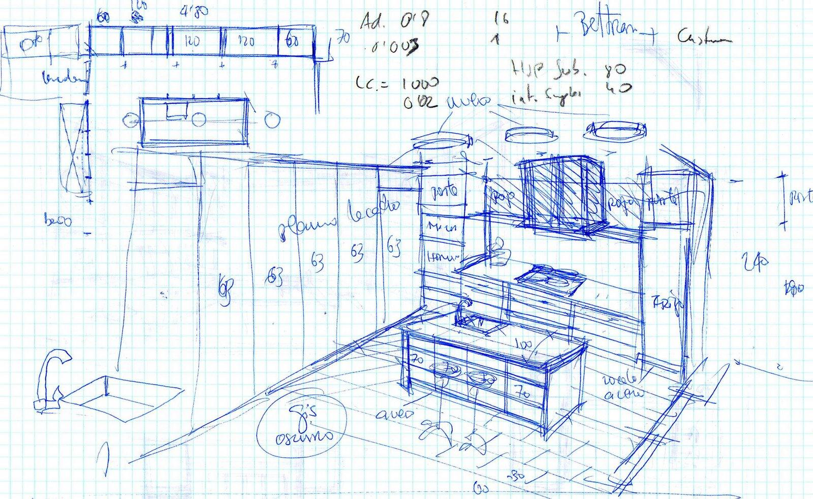 Kitchen sketch mr morrison kitchen sketch malvernweather Image collections